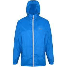 Regatta Pack It III Jacket Men blue